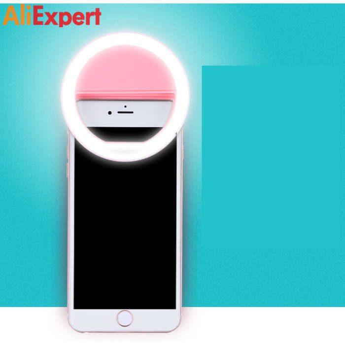 ПОДСВЕТКА ДЛЯ СЕЛФИ НА АЛИЭКСПРЕСС прикольные, интересные, крутые, полезные, лучшие товары, для мобильного, телефона, смартфона, электроника