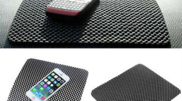 Car-Dashboard-Sticky-Pad-Mat-Anti-Non-Slip-Gadget-Mobile-Phone-GPS-Holder-Interior-Items-Accessories
