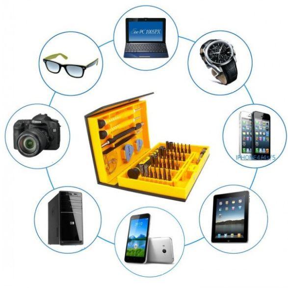 НАБОР ИНСТРУМЕНТОВ ДЛЯ РЕМОНТА МОБИЛЬНОГО НА АЛИЭКСПРЕСС прикольные, интересные, крутые, полезные, лучшие товары, для мобильного, телефона, смартфона, электроника