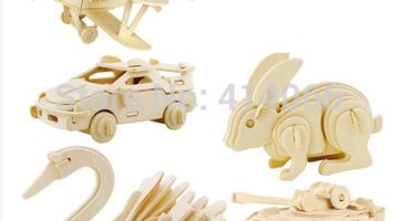 3d-three-dimensional-wooden-animal-jigsaw-puzzle-toys-for-children-diy-handmade-wooden-jigsaw-puzzles-Animals