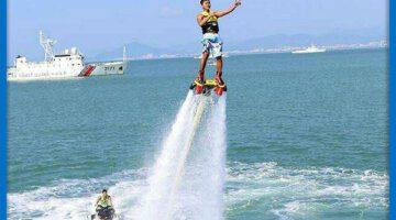 Fame-most-popular-Economical-CE-water-jet-surf-board