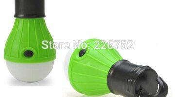 Outdoor-Camping-Lamp-Tent-Light-Torch-Flashlight-Hanging-Flat-LED-Light-3-Mode-Adjustable-Lantern-AAA