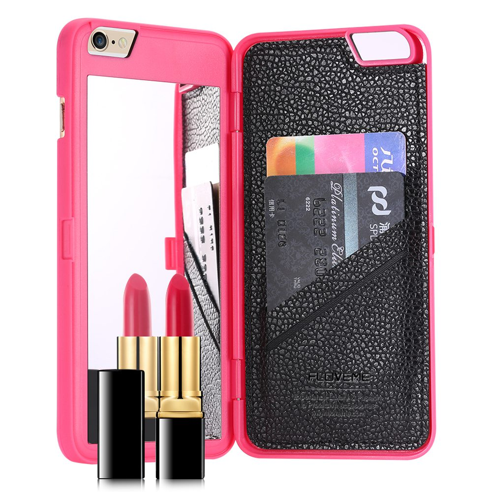 Fashion-Lady-3D-Water-Flip-PU-Leather-Case-For-iPhone-6-6S-For-iPhone-6-Plus