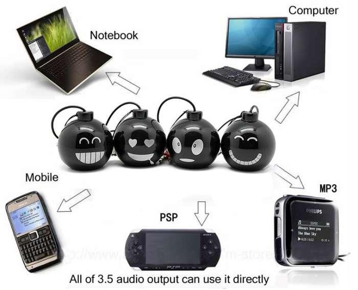 БОМБА - ПОРТАТИВНЫЙ ДИНАМИК НА АЛИЭКСПРЕСС прикольные, интересные, крутые, полезные, лучшие товары, для мобильного, телефона, смартфона, электроника