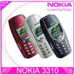 NOKIA 3310 — БЕСТСЕЛЛЕР