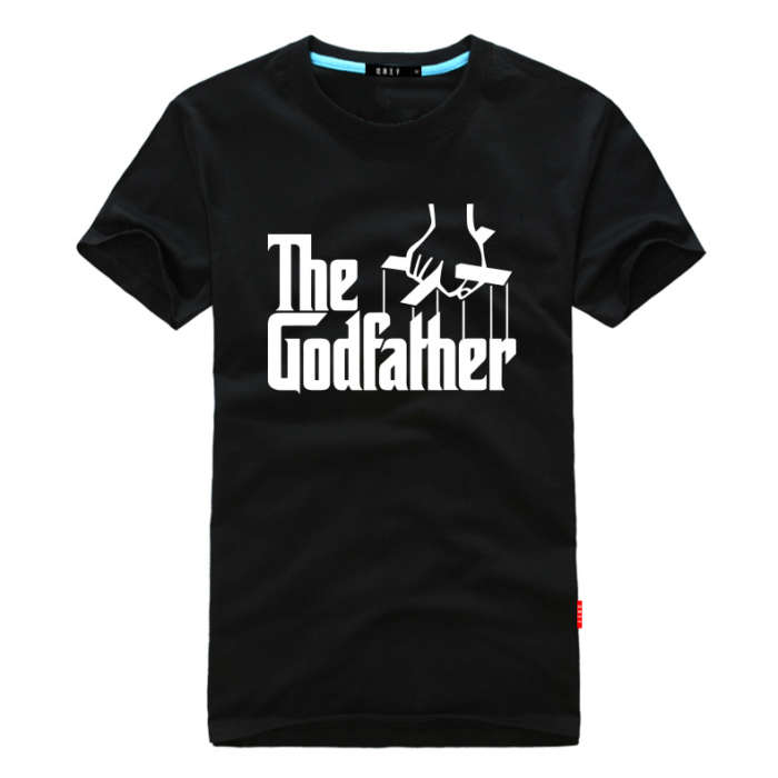 new-men-T-shirt-the-godfather-multi-color-god-father-movie-power-top-awesome-cool-6XL