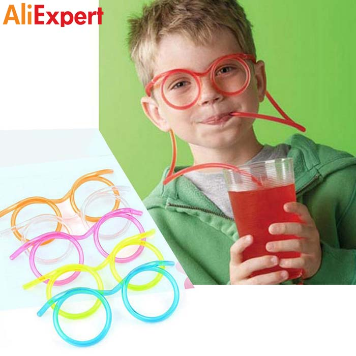 free-shipping-unique-flexible-novelty-soft-glasses-straw-glasses-drinking-tube-fun-drinking-aliexpert-aliexpress-luchshee-tovaryi-2016