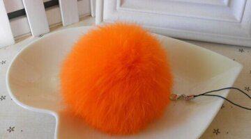fur-pom-keychain-real-rabbit-fur-ball-key-chains-fur-keyring-porte-clef-llaveros-key-chain