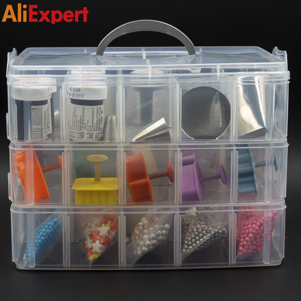 30-grids-clear-plastic-storage-box-for-toys-rings-jewelry-display-organizer-makeup-case-craft-holder
