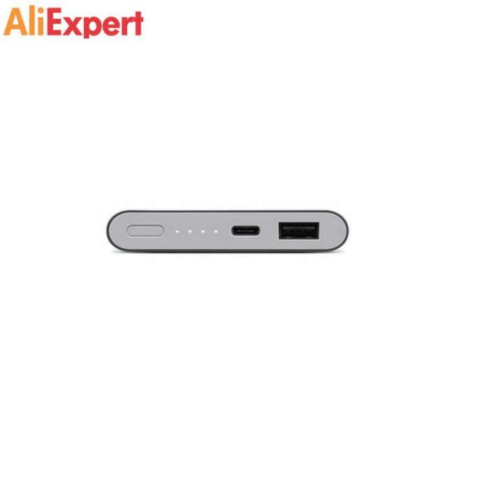 ОРИГИНАЛЬНЫЙ Xiaomi Mi Power Bank Pro 10000 мАч НА АЛИЭКСПРЕСС