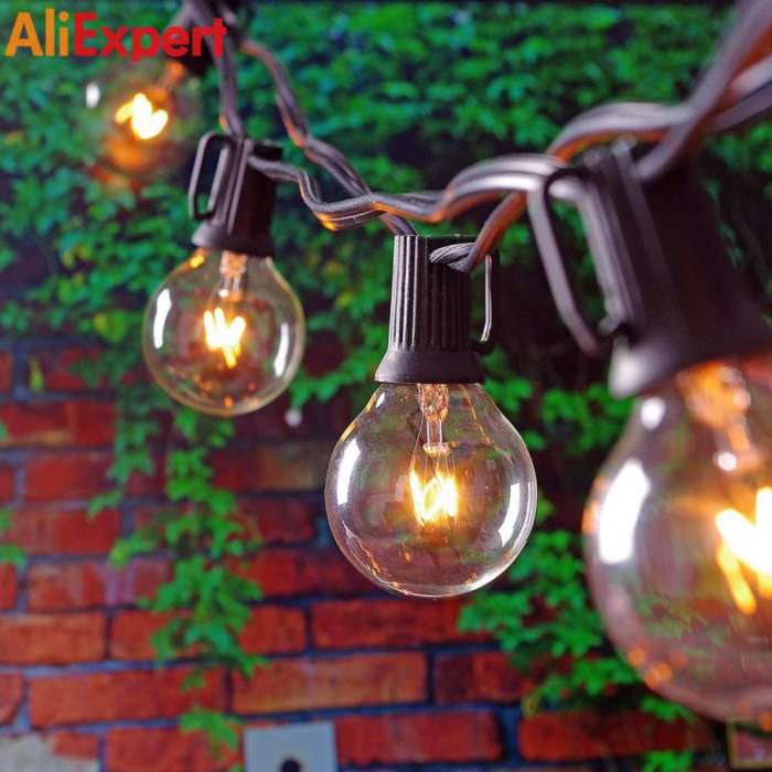 25ft-globe-string-lights-with-25-g40-bulbs-vintage-patio-garden-light-string-for-deco-outdoor