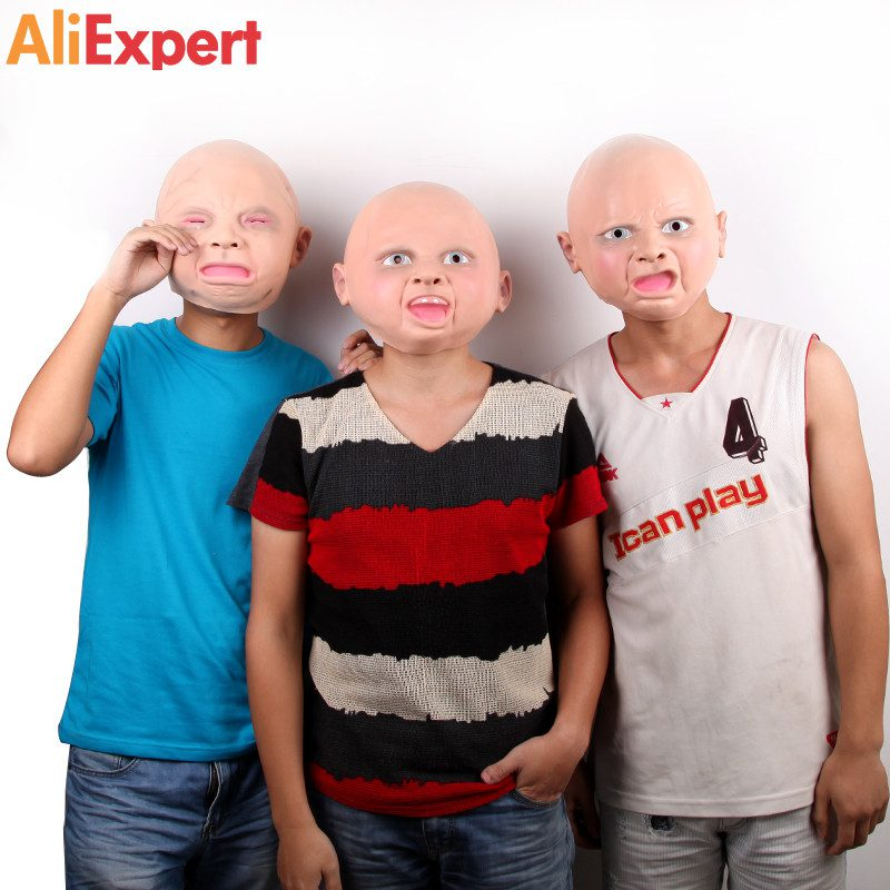 3-patterns-latex-disgusted-happy-cry-baby-full-head-party-masks-for-halloween-carnival-christmas-joke