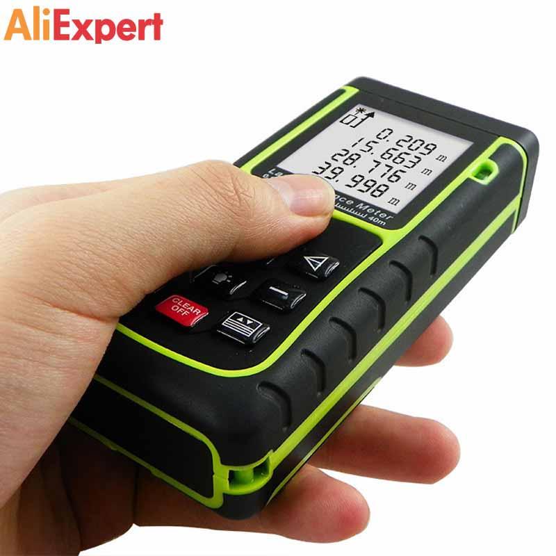 handheld-laser-rangefinder-distance-meter-40m-laser-range-finder-area-volume-angle-tester-tools-range-finder