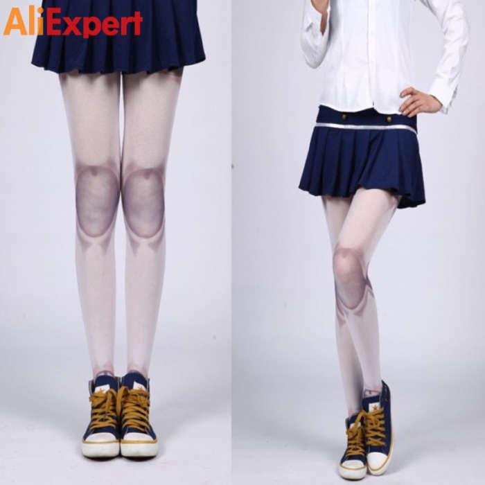 new-fashion-1pc-women-jointed-doll-bjd-pantyhose-lolita-cosplay-joint-socks-sept26-cool-socks