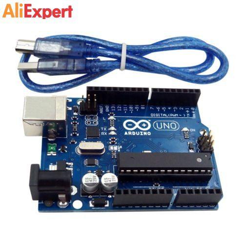 МОЩНЫЙ КОНТРОЛЛЕР Arduino UNO НА АЛИЭКСПРЕСС прикольные, интересные, крутые, полезные, лучшие товары, для мобильного, телефона, смартфона, электроника