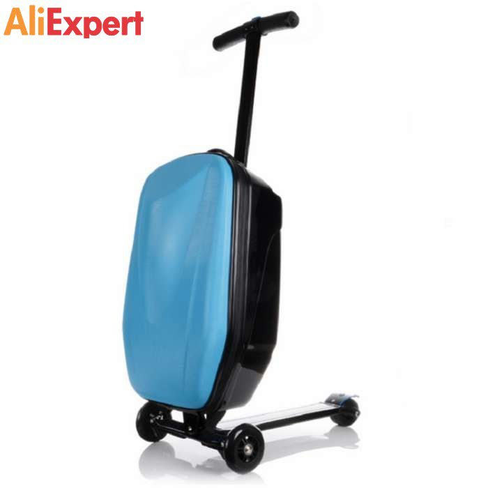 100-pc-fashion-21-inches-students-scooter-suitcase-boy-cool-trolley-case-3d-extrusion-business-travel