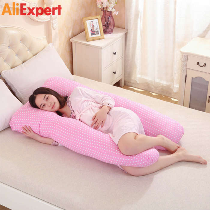 130-80cm-pregnancy-comfortable-u-shape-maternity-pillows-body-cartoon-pregnancy-pillow-women-best-for-side