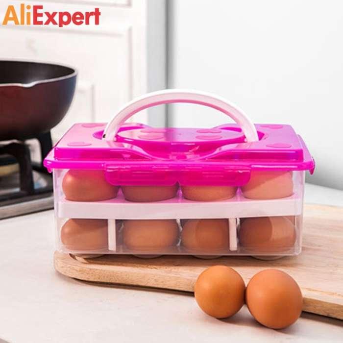 24-grid-egg-box-food-container-organizer-convenient-storage-boxes-double-layer-durable-multifunctional-crisper-kitchen