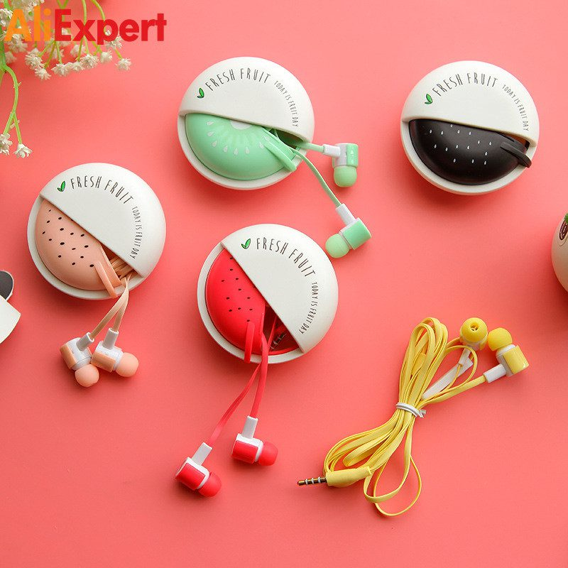 cute-fruit-candy-colorful-earphones-3-5mm-in-ear-with-microphone-for-phone-lenovo-xiaomi-girls