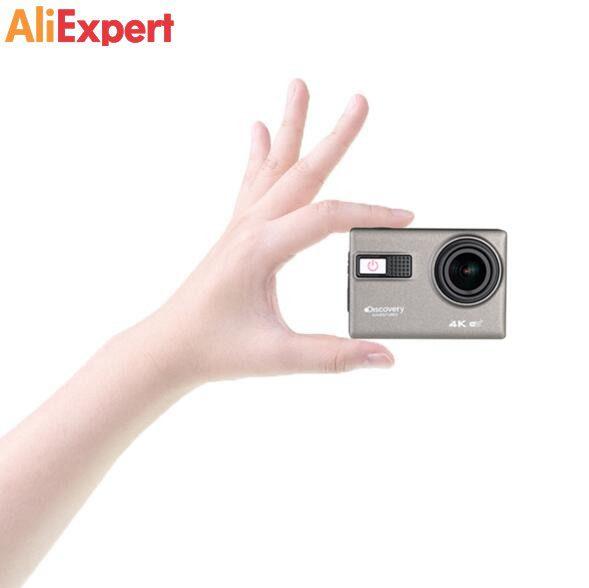 4К ЭКШН ВИДЕОКАМЕРА С WIFI НА АЛИЭКСПРЕСС прикольные, интересные, крутые, полезные, лучшие товары, для мобильного, телефона, смартфона, электроника