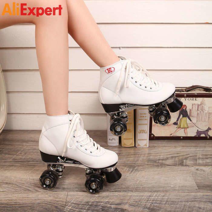 reniaever-roller-skates-2017-reniaever-sparkle-5-high-top-quad-roller-skates-with-led-shine-black