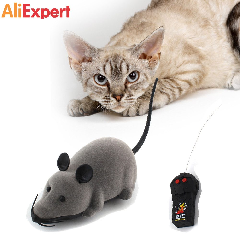 New-Cat-Toy-Wireless-Remote-Control-Mouse-Electronic-RC-Rat-Mice-Toy-Pet-Cat-Toy-Mouse