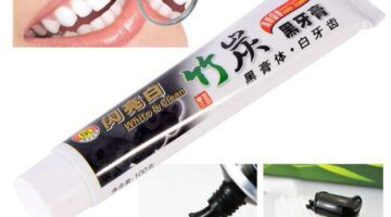 New-Arrive-Bamboo-Charcoal-Toothpaste-Whitening-Black-Toothpaste-Charcoal-Toothpaste-Oral-Hygiene-Toothpaste