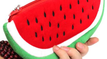 Newest-Practical-Big-Volume-Watermelon-Fruit-Kids-Pen-Pencil-Bag-Case-Gift-Cosmetics-Purse-Wallet-Holder