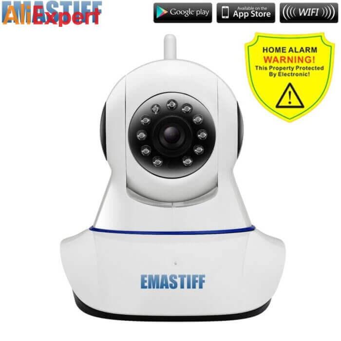 беспроводная IP камера НА АЛИЭКСПРЕСС прикольные, интересные, крутые, полезные, лучшие , находки, покупки, гаджеты, аксессуары