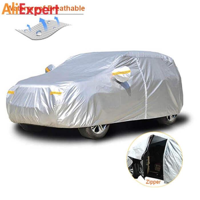 Чехол для автомобиля Kayme НА АЛИЭКСПРЕСС прикольные, интересные, крутые, полезные, лучшие , находки, покупки, гаджеты, аксессуары