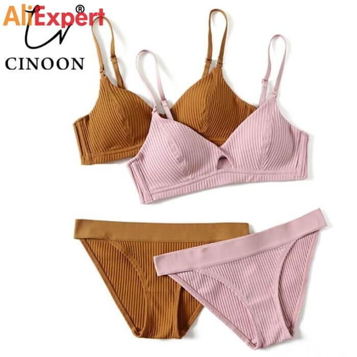 Идеальный комплект нижнего белья для женщин НА АЛИЭКСПРЕСС прикольные, интересные, крутые, полезные, лучшие , находки, покупки, гаджеты, аксессуары