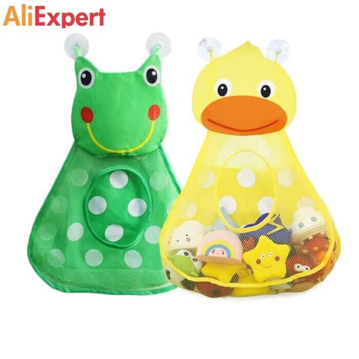 Органайзер для игрушек в ванной НА АЛИЭКСПРЕСС прикольные, интересные, крутые, полезные, лучшие , находки, покупки, гаджеты, аксессуары