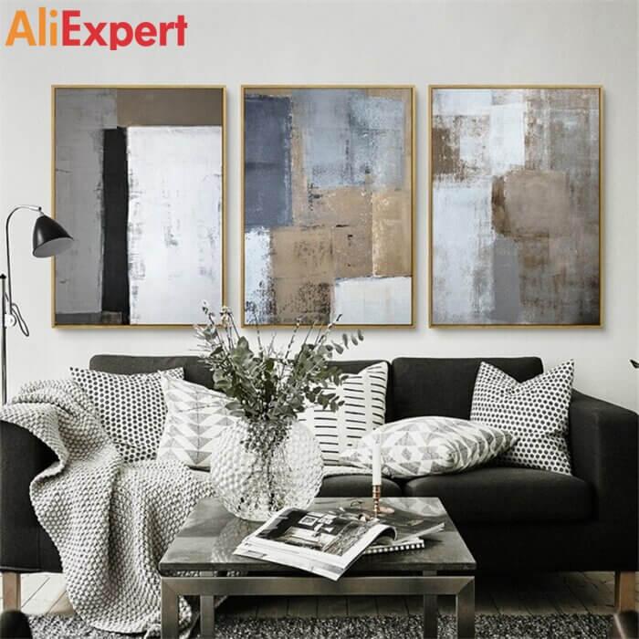 Стильный триптих НА АЛИЭКСПРЕСС прикольные, интересные, крутые, полезные, лучшие , находки, покупки, гаджеты, аксессуары